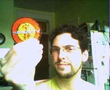BenCam: 2 june 2006