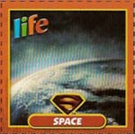 Superman: SPACE