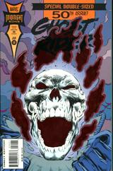 GHOST RIDER (Vol. 2) #50