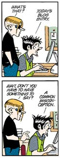 Doonesbury 21 October 2002