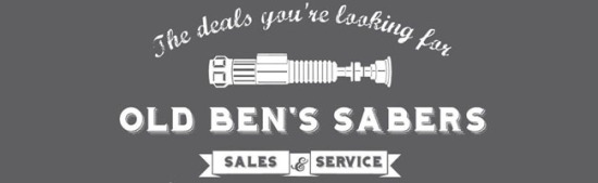 Old Ben's Sabers: The Deals You're Looking For