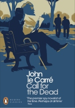 Penguin Modern Classics edition of 'Call for the Dead'