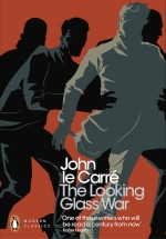 Penguin Modern Classics edition of 'The Looking Glass War'