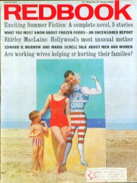 Redbook, July 1961