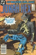 Jonah Hex issue 92