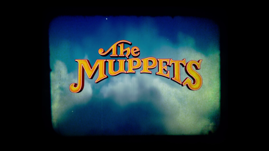 TITLE CARD: The Muppets (2011)